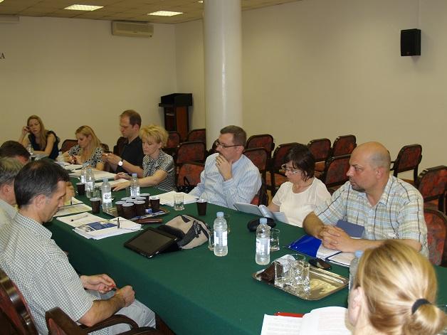 Pregovarački odbor MZOS-a