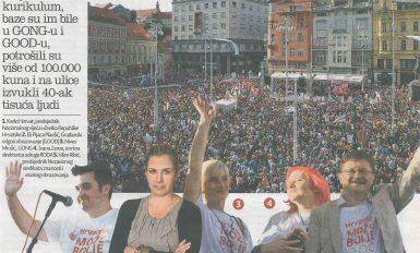 Prosvjed naslovna foto NSZ