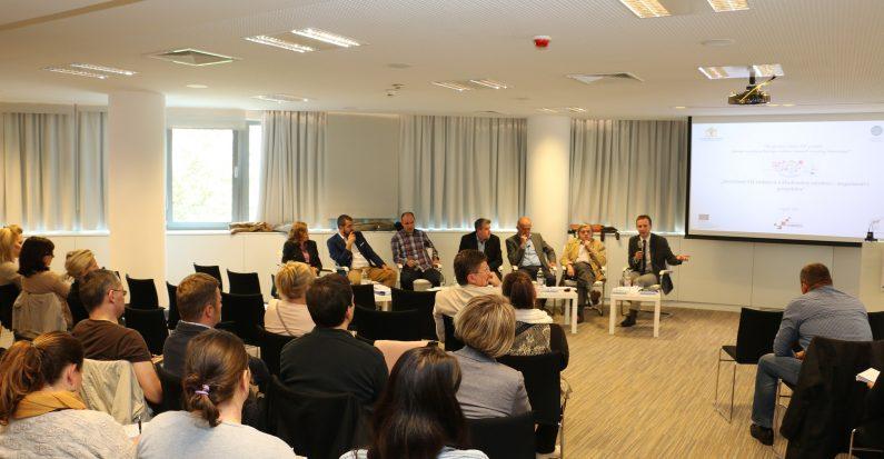 Okrugli stol: EU fondovi ne mogu biti zamjena za redovito financiranje znanosti