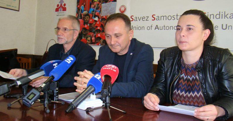 Bez većih plaća i kvalitetnih radnih mjesta Hrvatska nema budućnosti