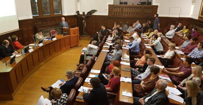 Video: Nacionalna rasprava – Bijela knjiga o budućnosti Europe