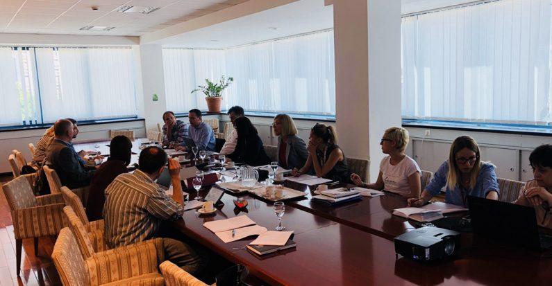 Kriza pregovaranja za Kolektivni ugovor za znanost i visoko obrazovanje