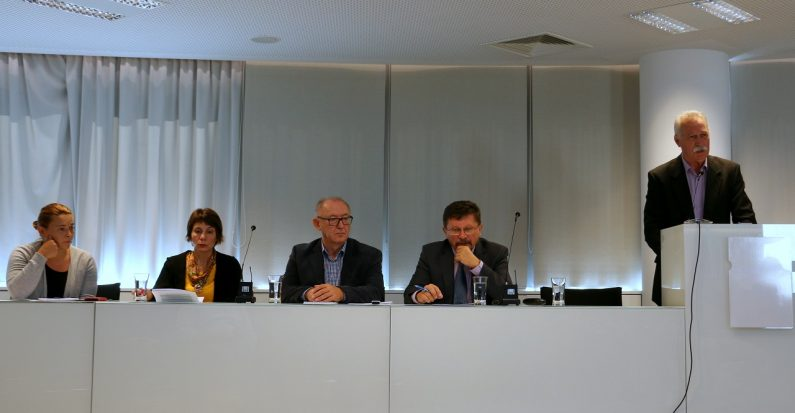 Sindikati javnih službi traže sudjelovanje ministra Marića na pregovorima o plaćama