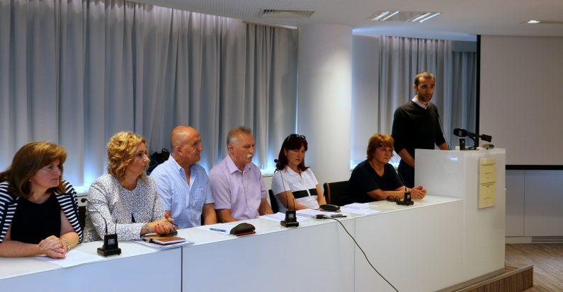 """Sindikati javnih službi: """"Zahtijevamo pregovore o osnovici ili najavljujemo štrajk"""""""