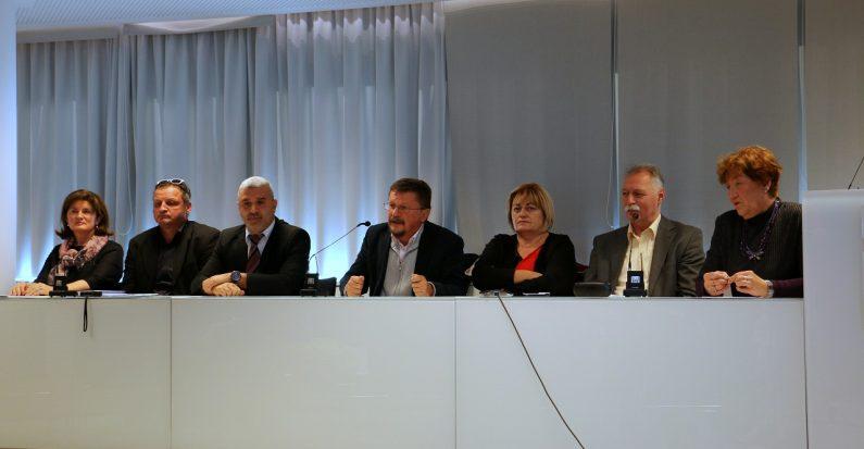 Sindikati javnih službi odbili Vladinu ponudu tri postotnog povećanja osnovice plaća