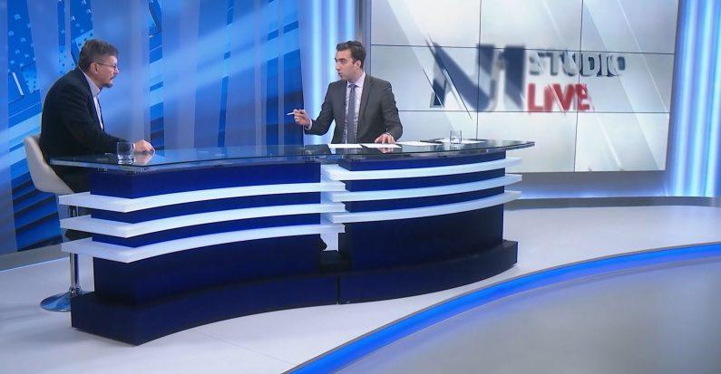 N1, 11.12.2018. – Vilim Ribić o uvođenju eura